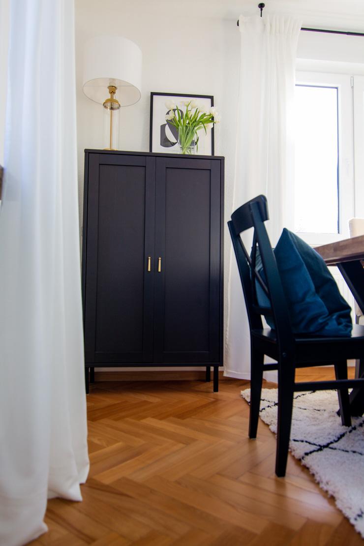 Ikea Havsta DIY Bild